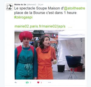 Capture - Twitter Mairie du 2 - 24 juin 2016 2