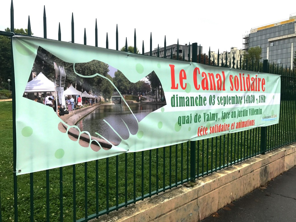IMG_0586 AFFICHE CANAL SOLIDAIRE + CLAIRE