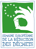 semaine européenne de réduction des déchets 2018