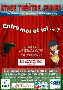 Stage théâtre jeune août 2021 (2)